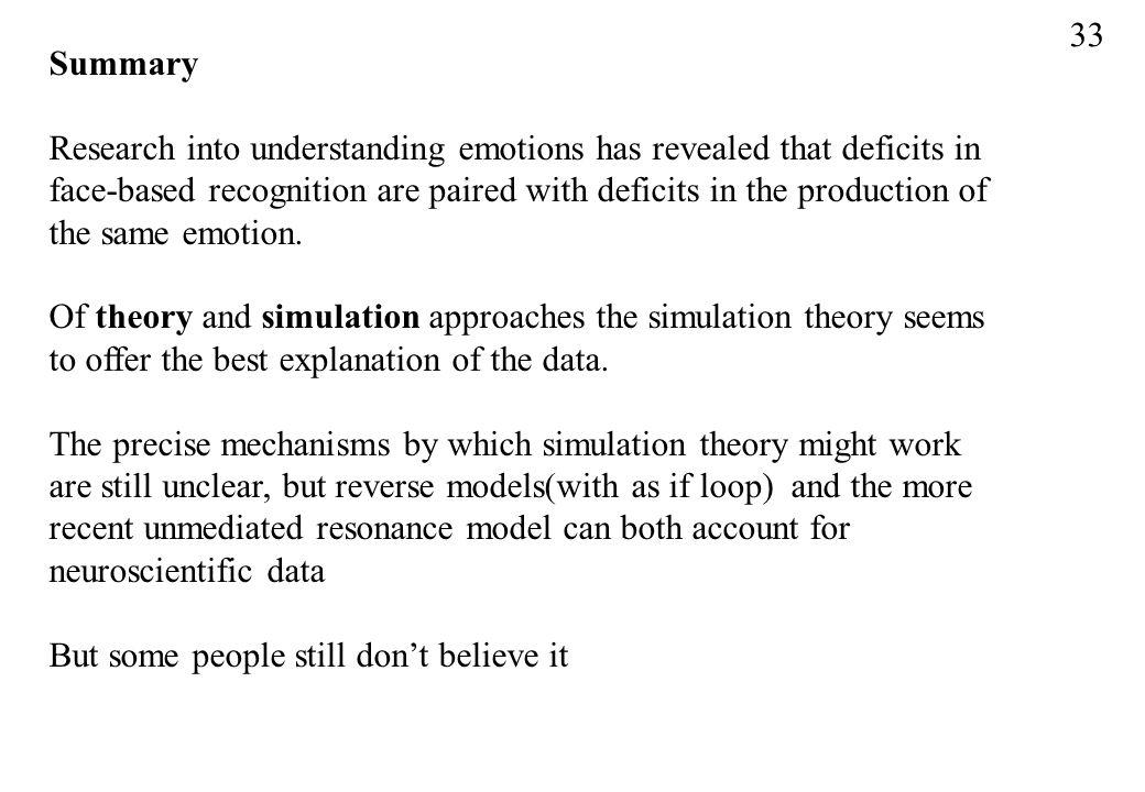33 Summary.
