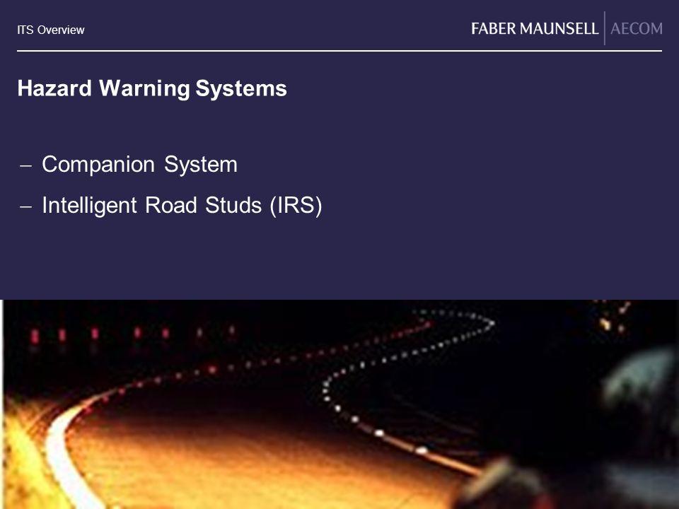 Hazard Warning Systems