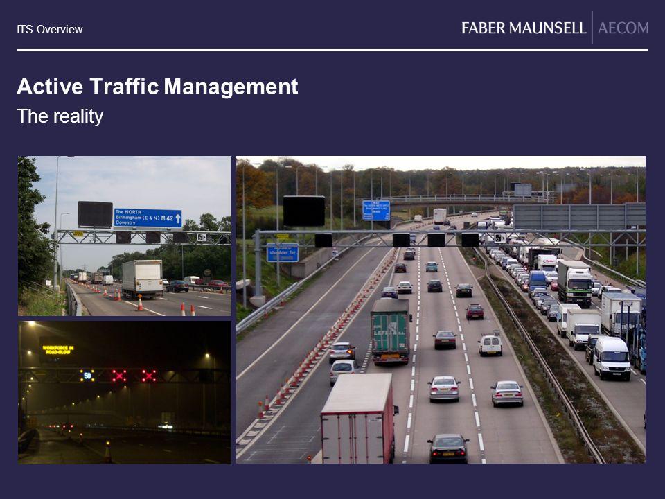 Active Traffic Management