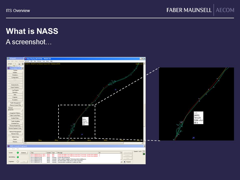 What is NASS A screenshot… Image