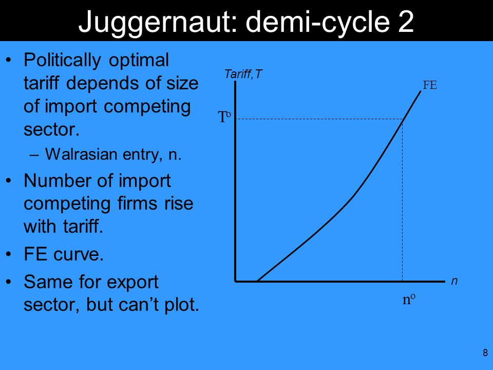 Juggernaut: demi-cycle 2