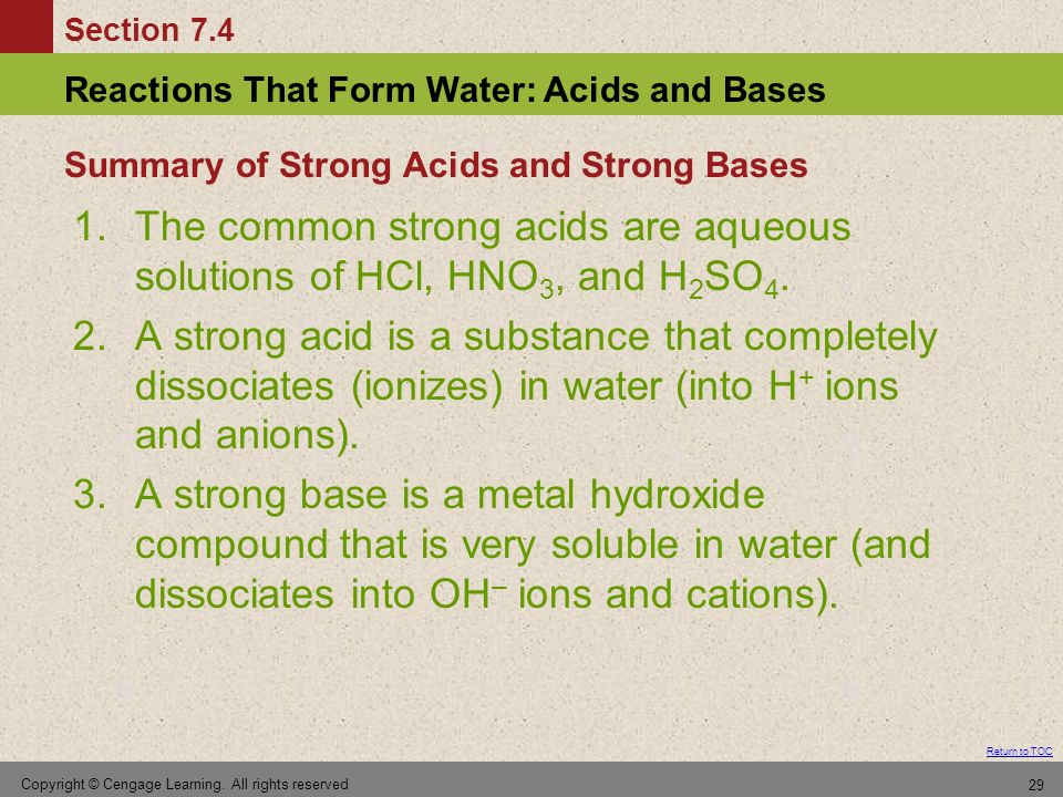 elemtary overview of acids and bases Overview: this demonstration will be an introduction to a weeks worth of activities exploring acid/base chemistry  connects everyday substances to acid base.
