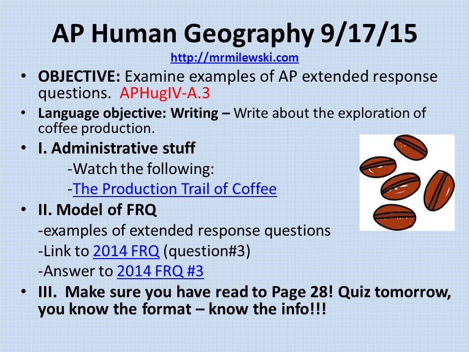 Ap Human Geography Unit 4 Vocabulary