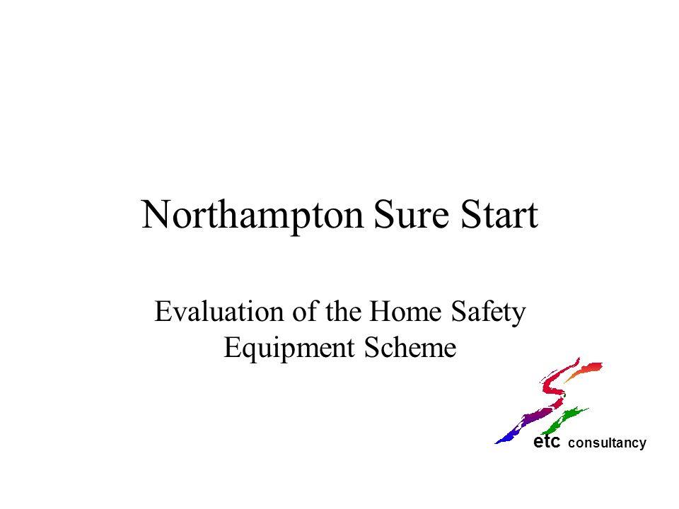 Northampton Sure Start