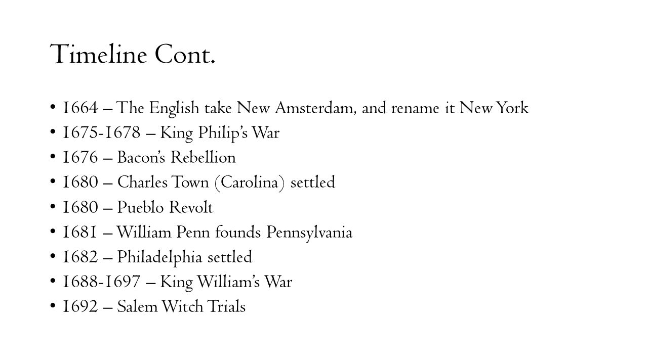 compare and contrast bacons rebellion and king phillips war