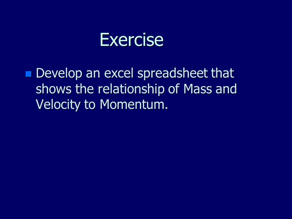 regarding the relationship of speed and velocity