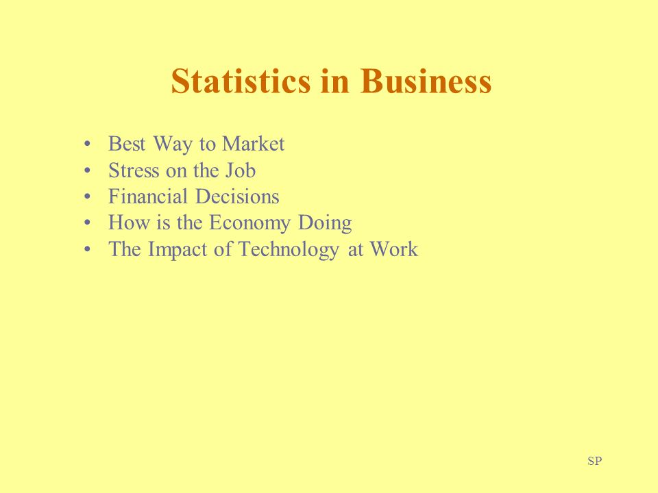 bussines statistic chapter 1 Preface acknowledgments dear students  1 an introduction to business statistics 11 business statistics and their uses  12 data  13 descriptive and inferential statistics.