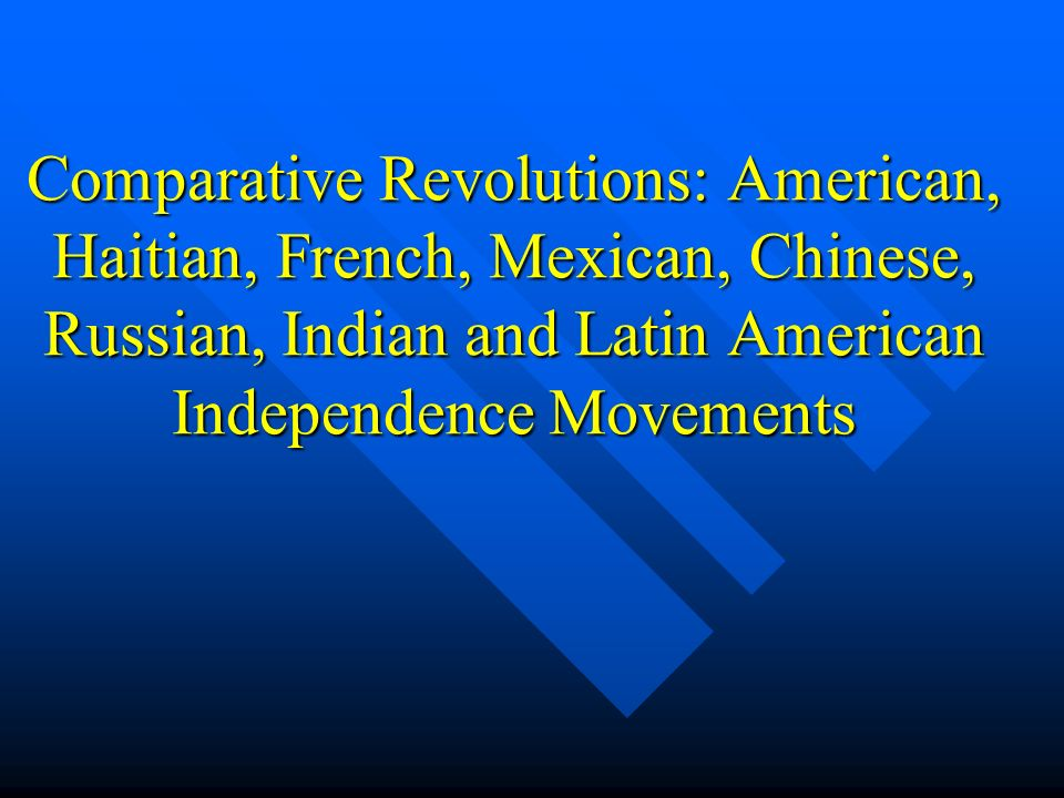 the french and russian revolutions The french revolution (french: révolution française [ʁevɔlysjɔ̃ fʁɑ̃sɛːz]) including the russian revolution over a century later.