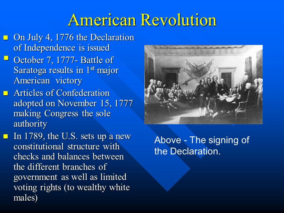 a comparison of the mexican independence revolution and the haitian revolution The american revolution student reading the american revolution refers to thirteen colonies of the british empire gaining their independence and becoming the united states of america.