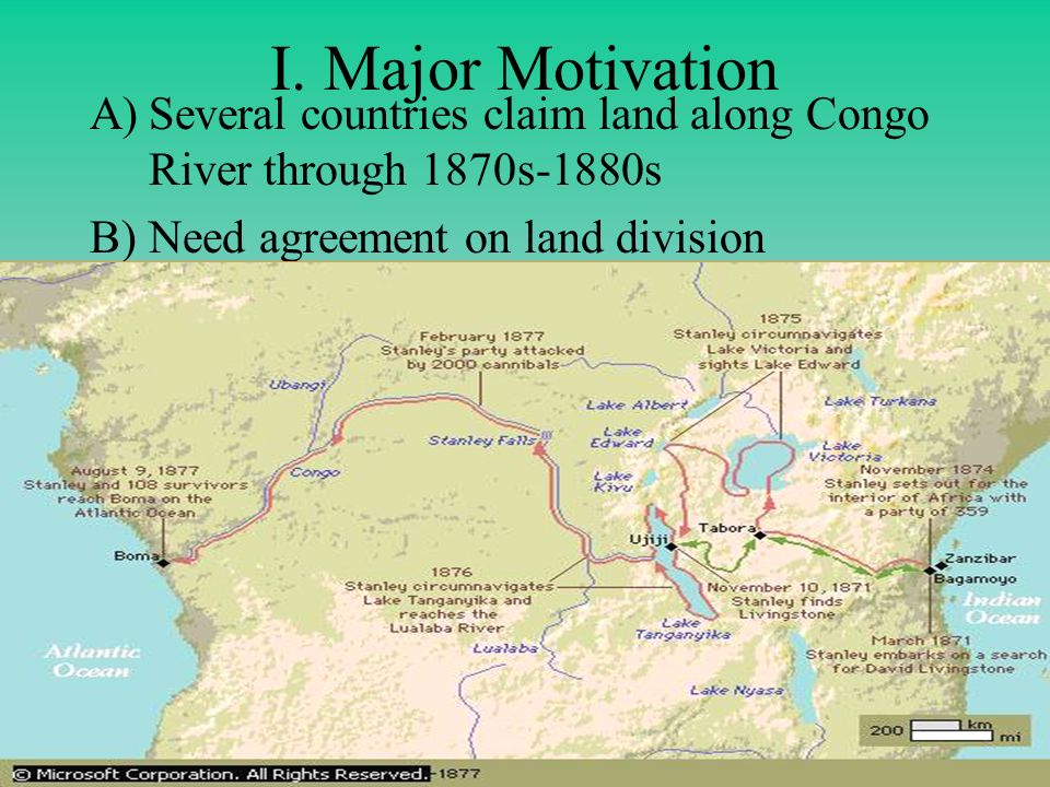 Africa Map Congo River%0A Africa Map Zambezi River Africa Map Congo River Africa Map Congo River I  Major Motivation Several