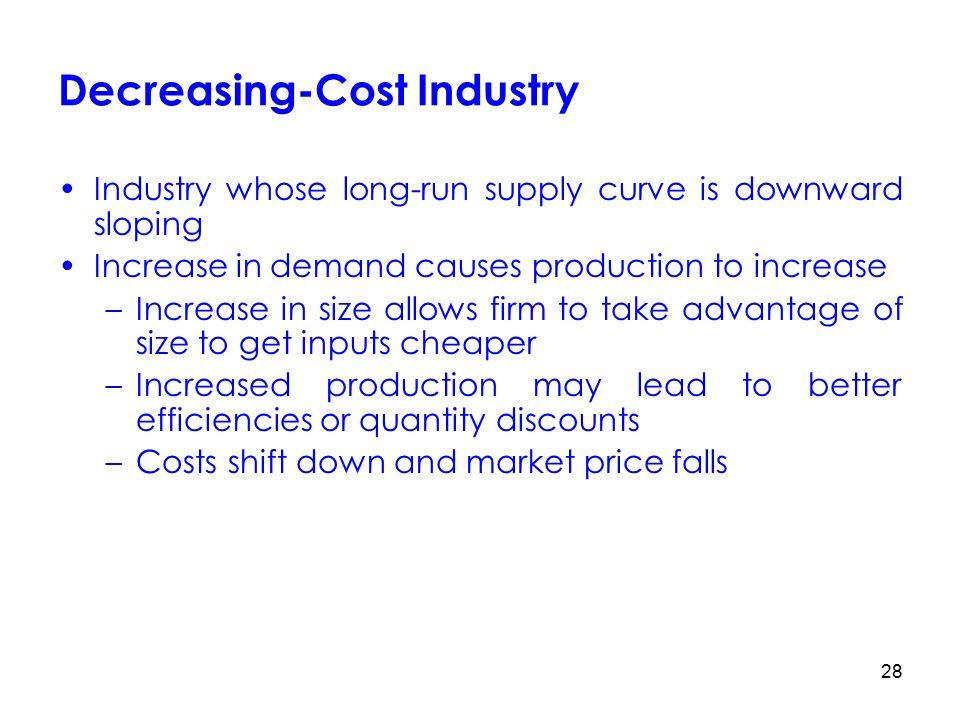 advantages of profit maximization pdf