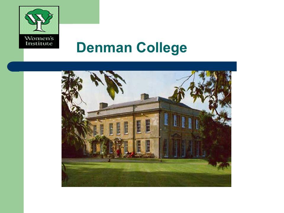 Denman College