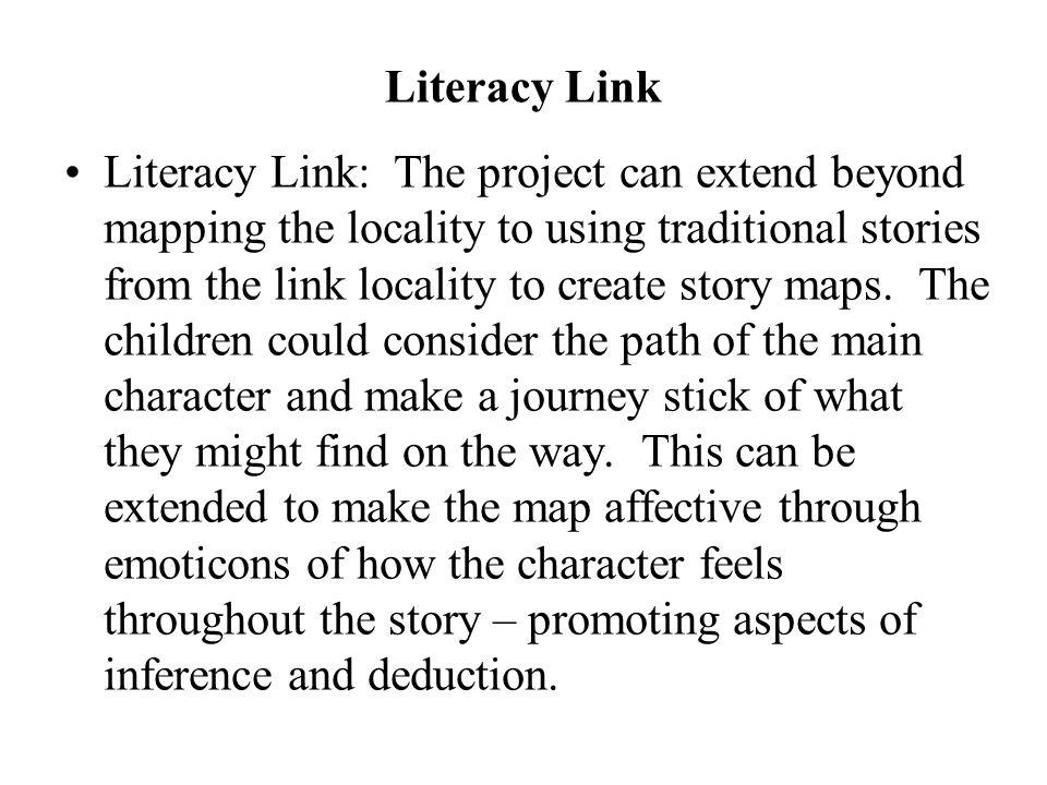 Literacy Link