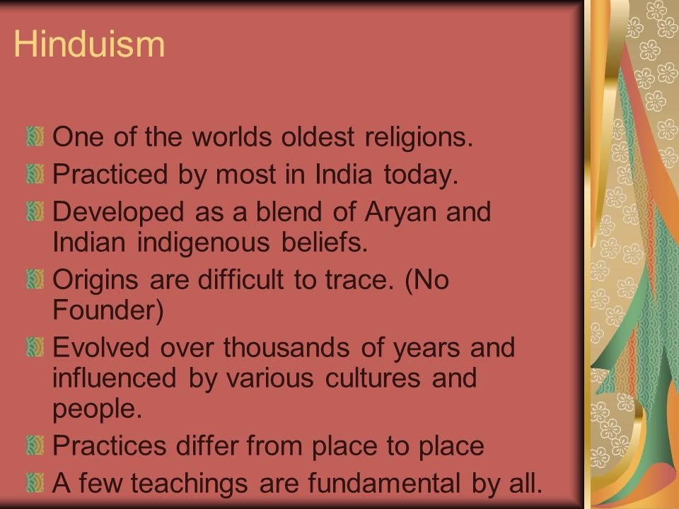 the place of religion in india today I think one of the challenges in religious life today is to give enough space to that kind of pondering that requires a contemplative attitude, a way of looking at the world that says yes, we once had 500 sisters in this province and now we have 300, but that's not the problem.