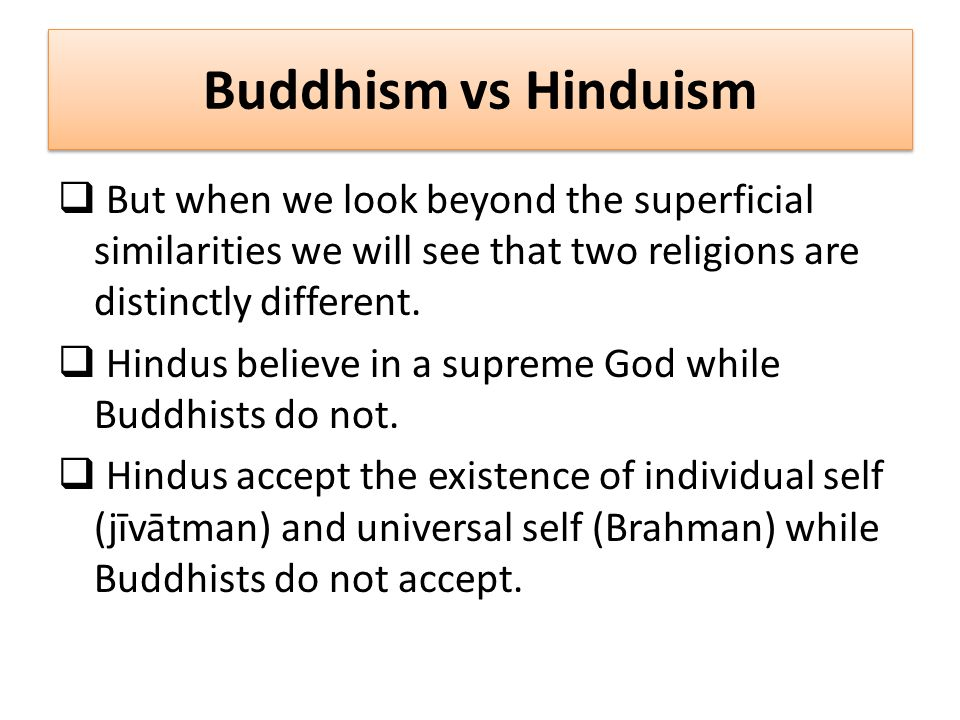 a comparison between buddhism and christianity on the topic of health care Buddhism vs christianity investigations into the differences and similarities between buddhism and christianity show links to particularly popular topics.