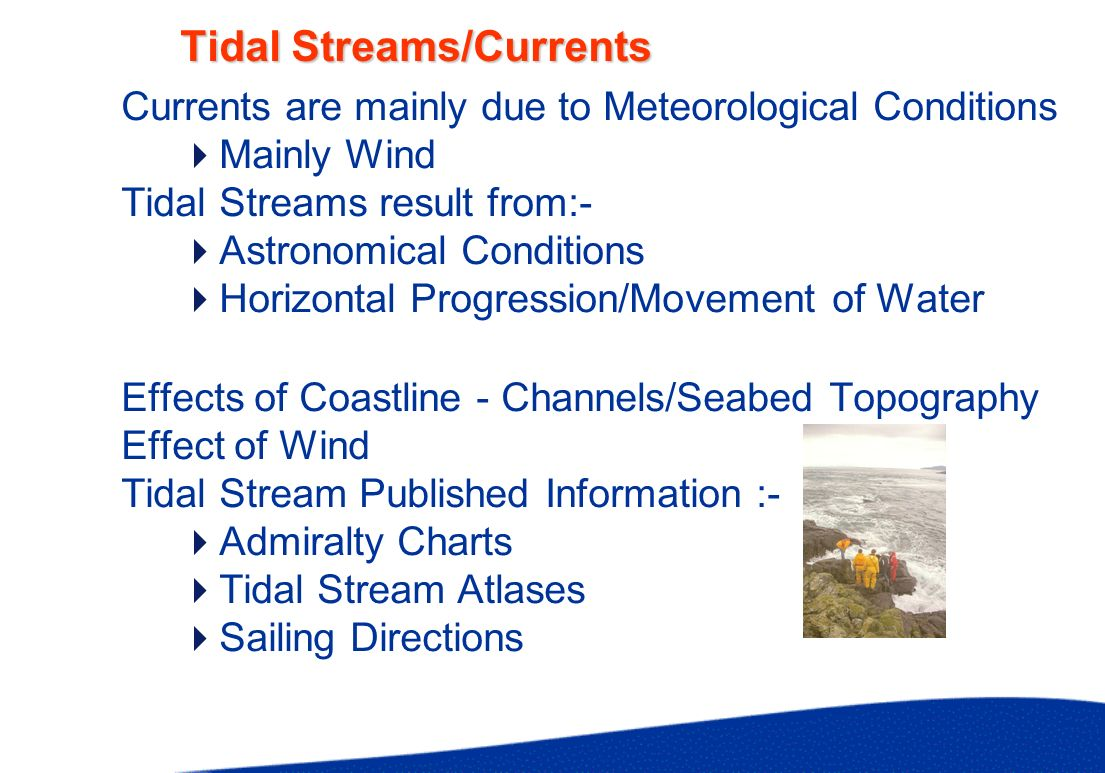 UK Tidal Stream Diagram