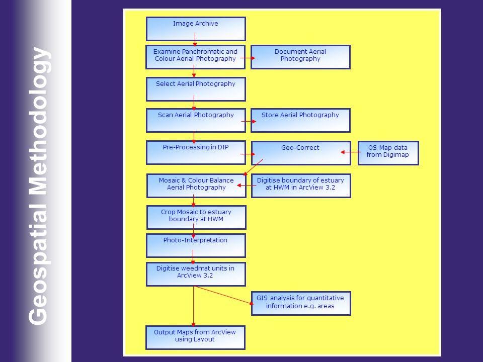 Geospatial Methodology