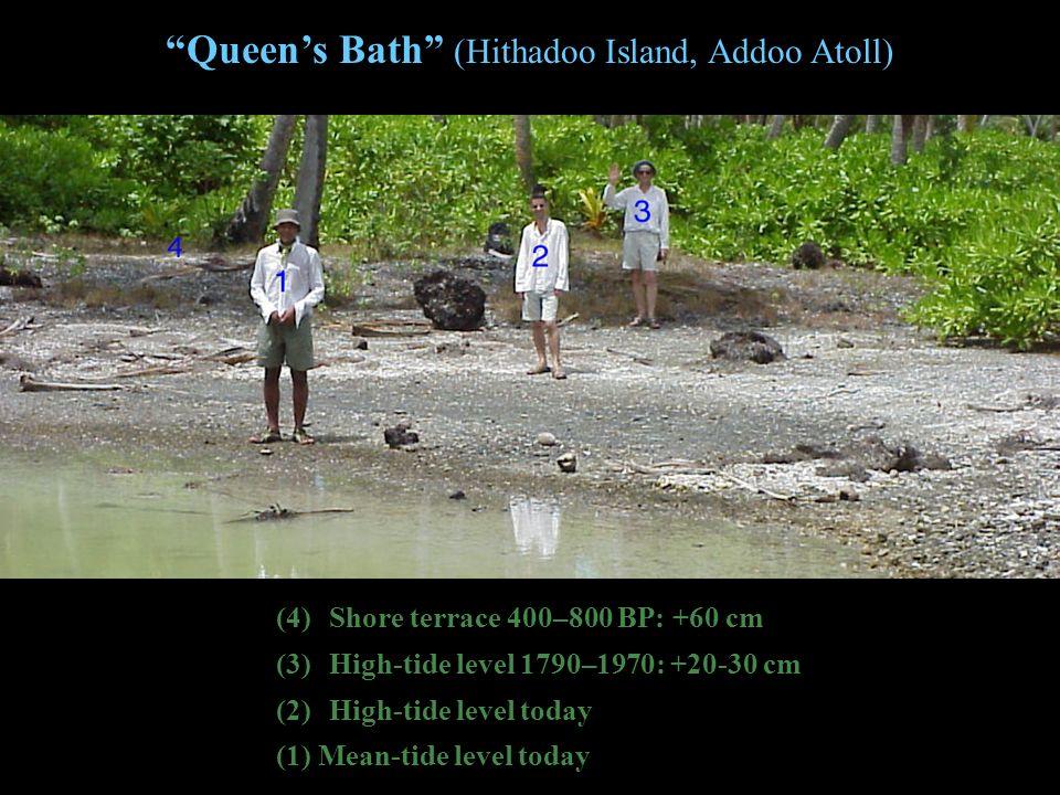 Queen's Bath (Hithadoo Island, Addoo Atoll)