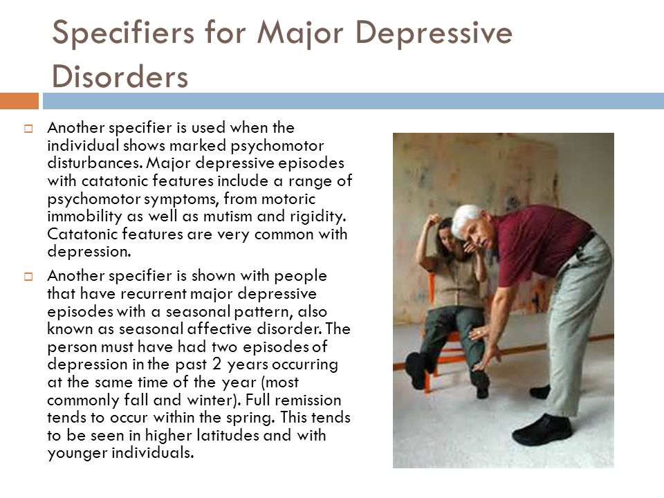 the depressive disorder an overview The exact causes of depression and bipolar disorder are not well understood, but some combination of genetic predisposition and psychological and medical factors appears to play a role in these mood disorders.