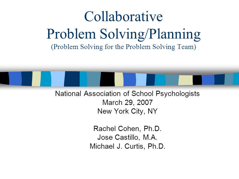 nasp educates schools on the effects This article addresses the effects of and empirically -based interventions with children of divorce are school counselors should be informed about children.