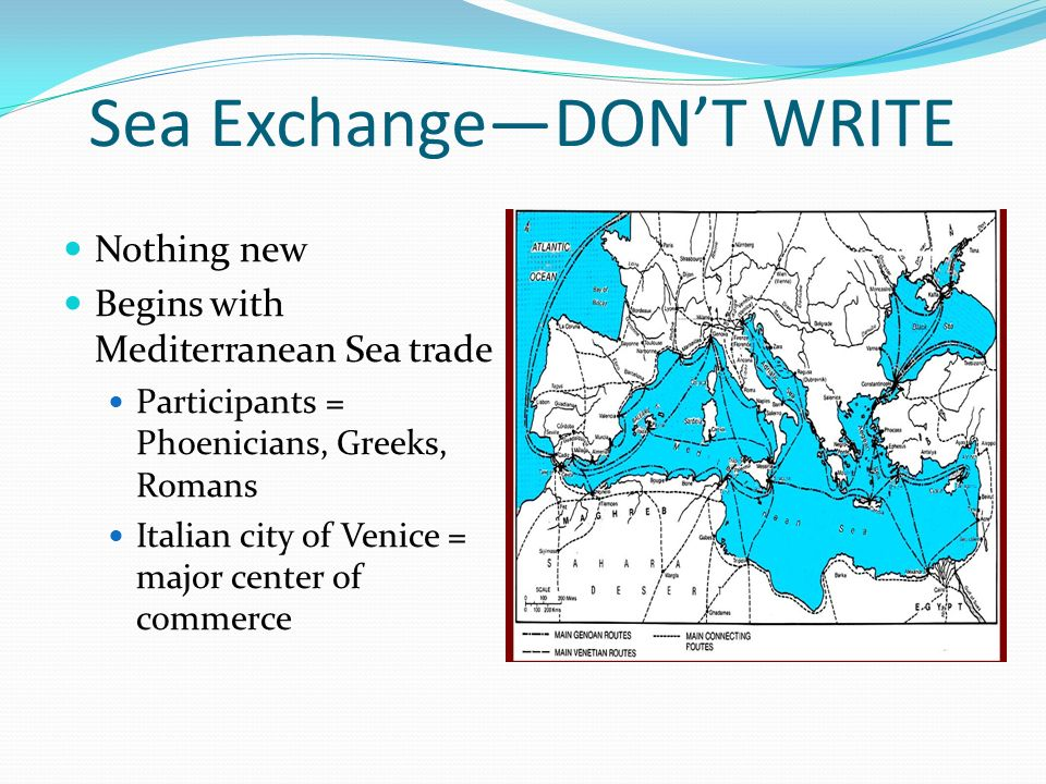 History of the Mediterranean region