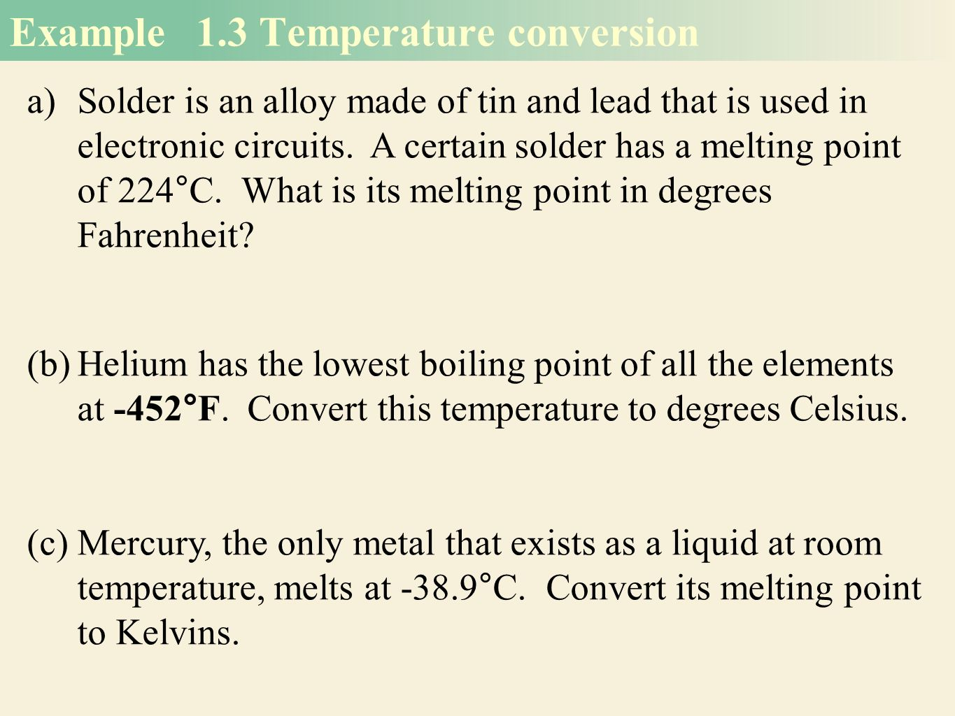 Is Mercury The Only Metal Liquid At Room Temperature