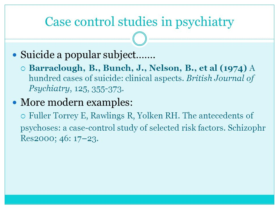 case control studies and odds ratio Outcome = in case and controls odds ratio used to  not always possible in case-control studies to predict whether exposure to the risk factors.
