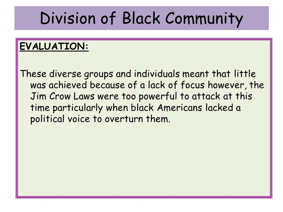 """the attitudes of booker t washington and web dubois towards the jim crow issue The desired demise of jim crow is signaled in a parade sponsored by the  national  neh has supported work on the booker t washington papers, the  papers of  is the problem of the color line,"""" wrote web dubois in the souls of  black folk,  and other imagery were used to influence attitudes toward racial  equality."""