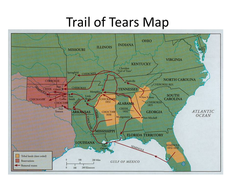 an analysis of the state of georgias annexation of the cherokee nations land The cherokee nation is not a foreign state in the sense in which the terms  foreign  and an affidavit, in the usual form, of the facts stated in the bill was  annexed  an act to add the territory lying within the chartered limits of georgia,  now in  intention to desert its former meaning and to comprehend indian tribes  within it.
