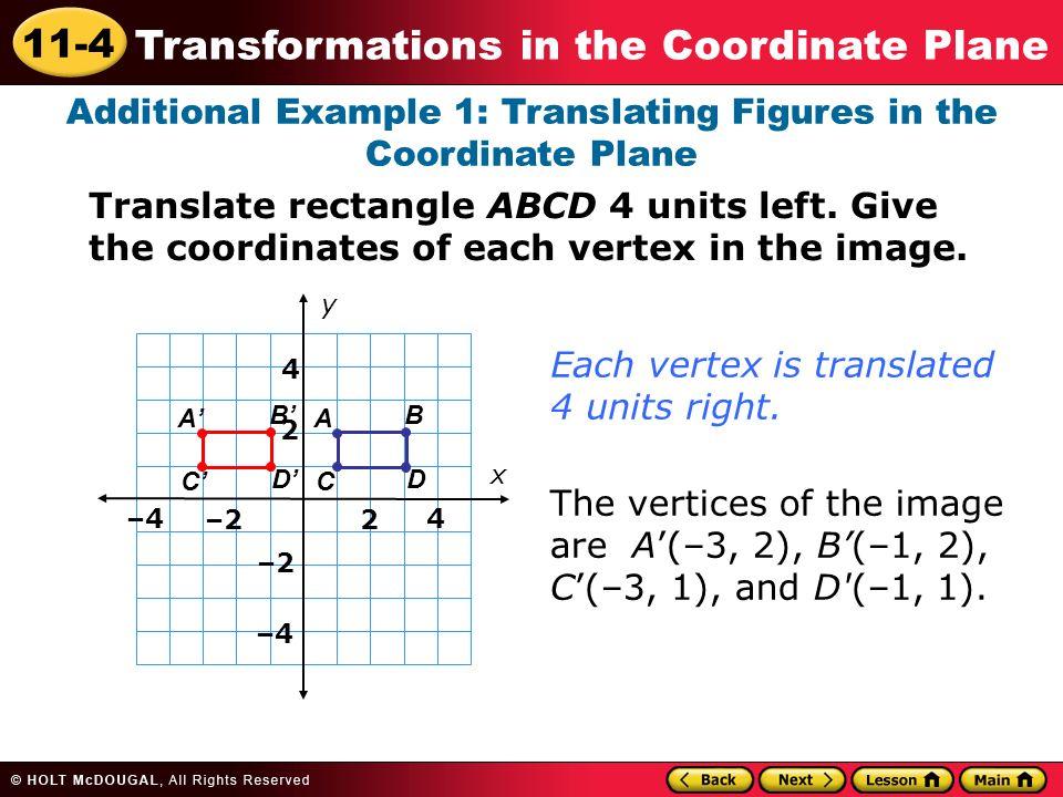Coordinate worksheets year 5