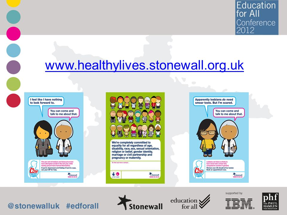 www.healthylives.stonewall.org.uk