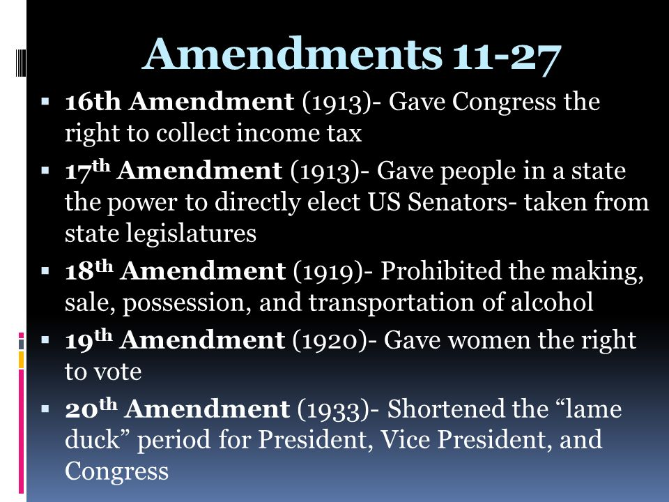 Amendments th Amendment (1795)- - 118.2KB