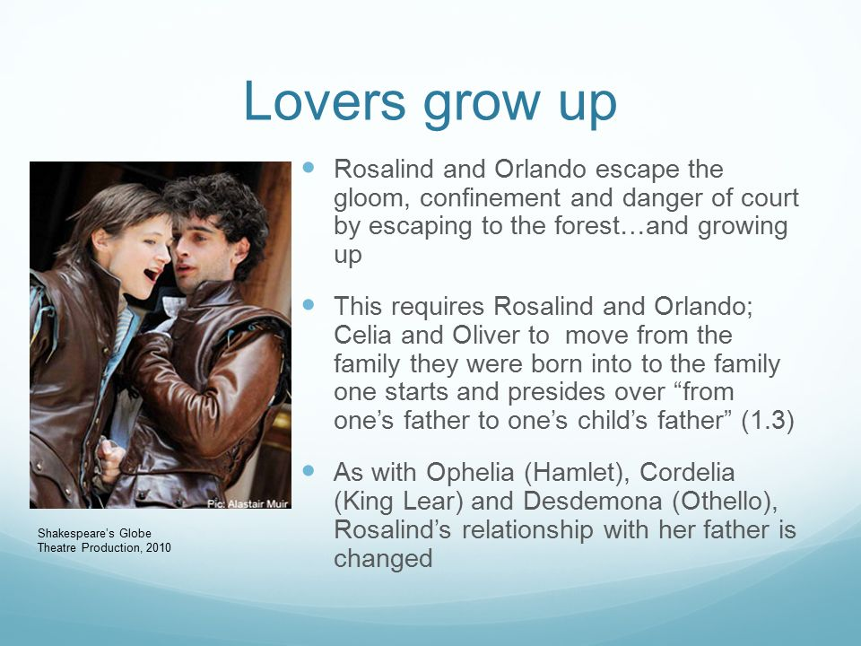 rosalind and orlando relationship quotes
