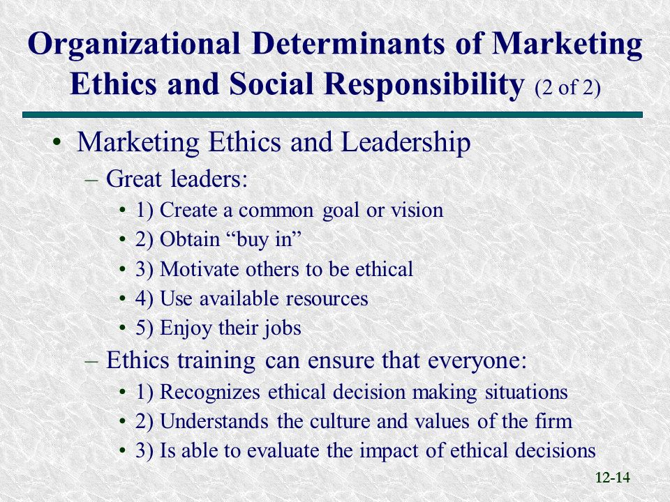 socio cultural impacts on ethical advertisement Though the pursuit of social responsibility and ethical marketing does not automatically translate into increased profit, it is still the responsibility of the firm to ensure it is responsible for its actions and their impact on society this article will study, 1) understanding business ethics and .
