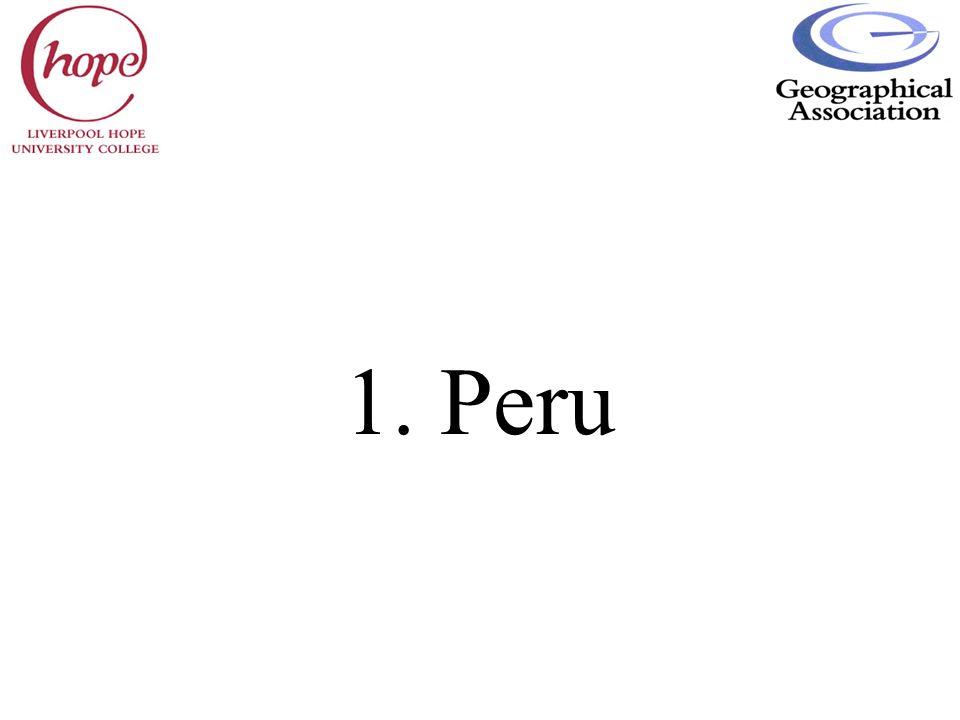 1. Peru