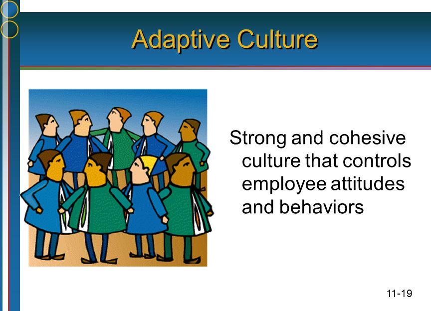 workplace attitudes and job behaviors essay