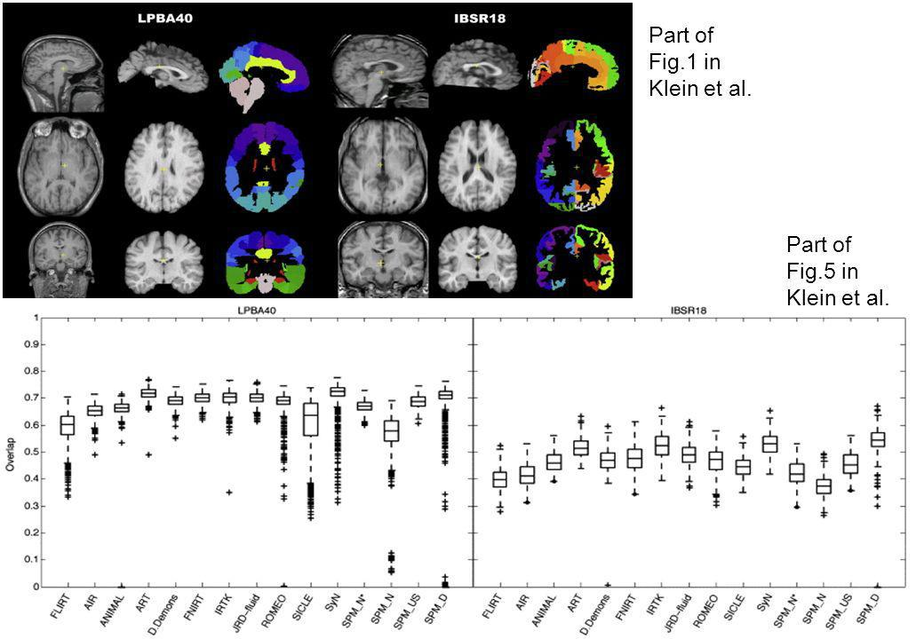 Part of Fig.1 in Klein et al.
