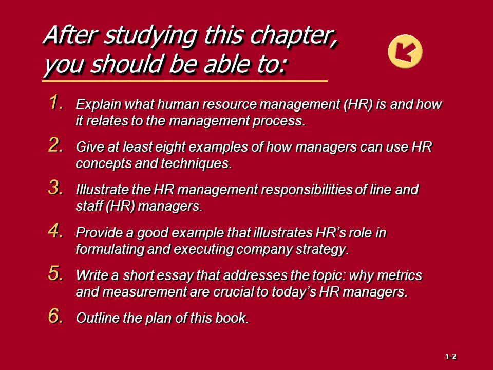 staffing and hr practices management essay Want to know what human resources management is all about learn also what hr staff members are responsible for doing and contributing to an organization.