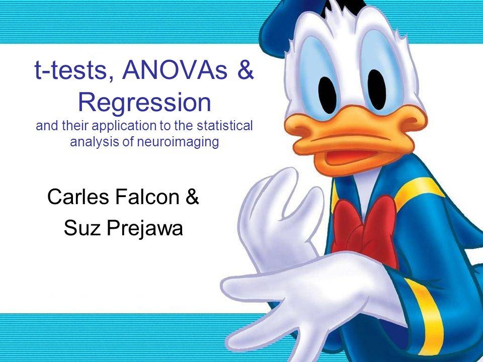 Carles Falcon & Suz Prejawa