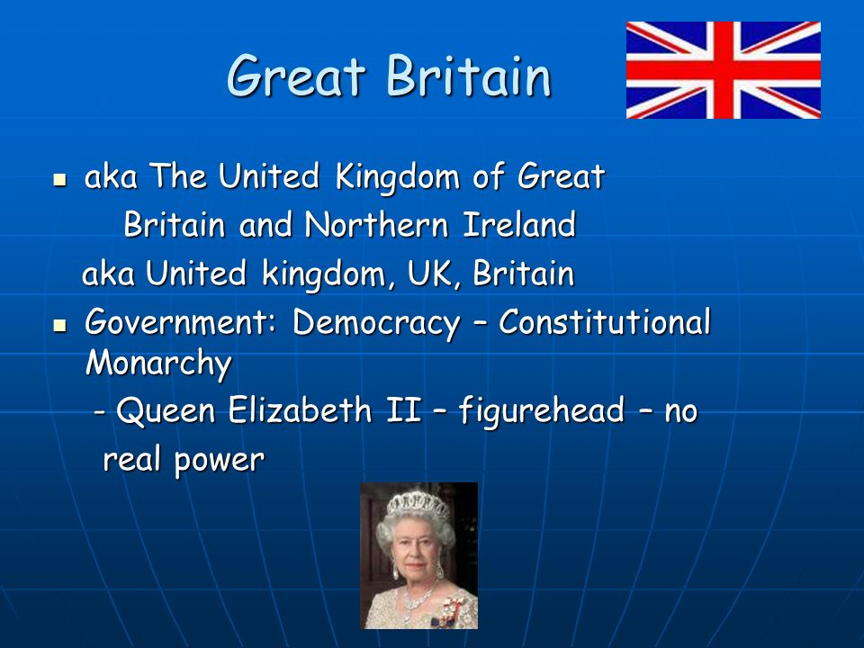 sources of the uk constitution