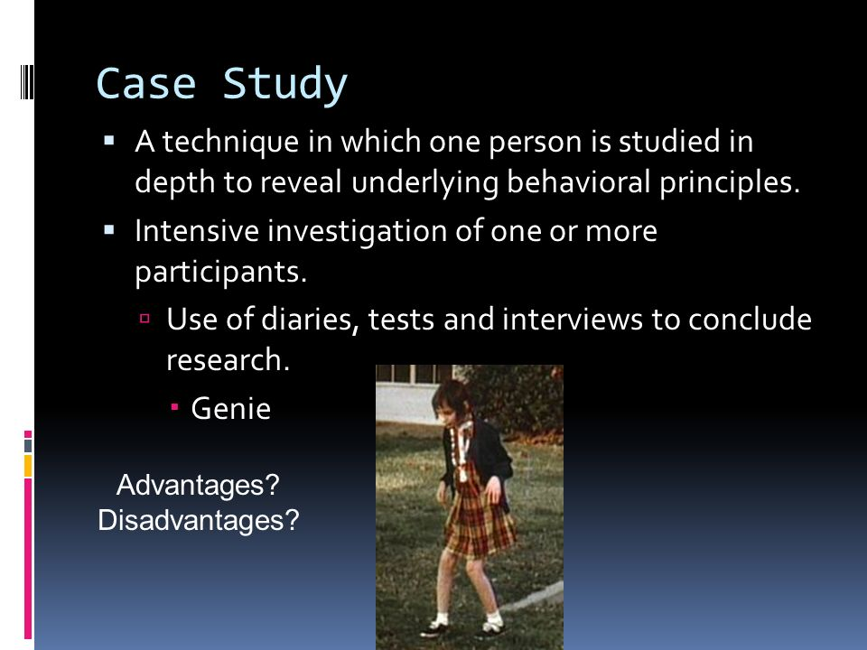 Case Study | Definition of Case Study by Merriam-Webster