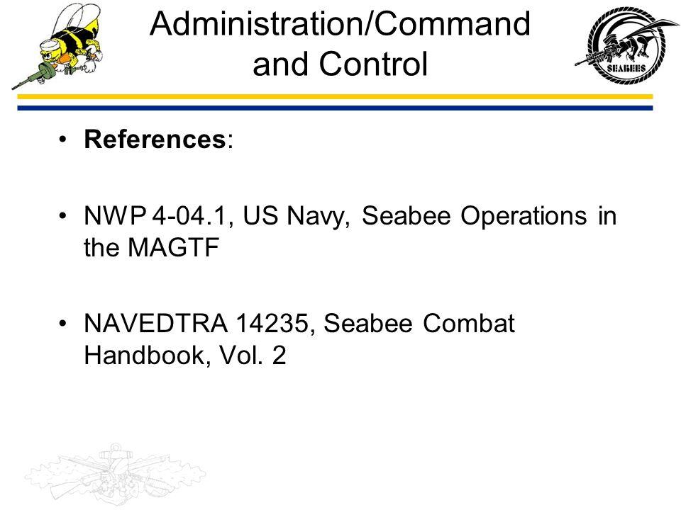 seabee combat warfare nmcb specific