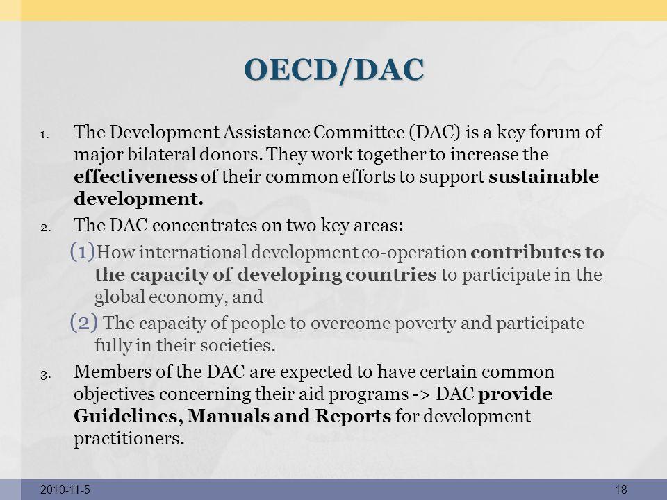 OECD/DAC