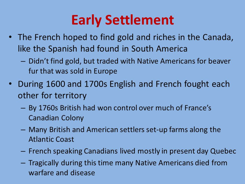 the discovery and history of gold in america from the 1700s Alaska history and cultural studies america's territory you are here when and where the gold discovery was made.