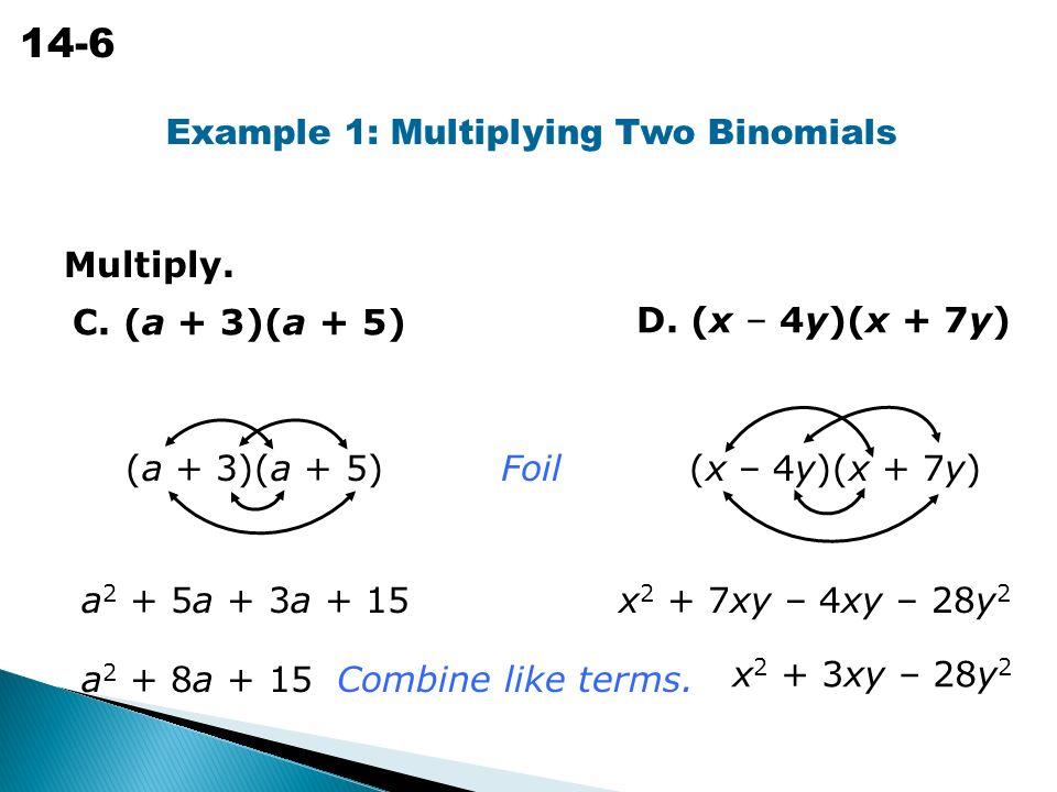 Multiplying polynomials foil method worksheet
