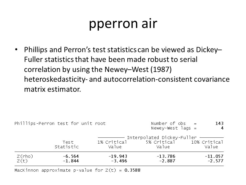 pperron air