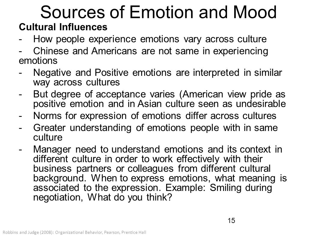 are positive emotions just as ìpositiveî across cultures? essay Positive psychology recent research on emotion has focused not just on issues of an individual's they're the emotions we show on our faces across all.