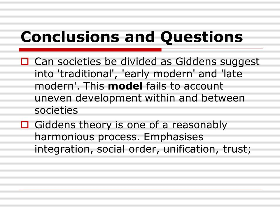 Globalisation And The Compression Of Time And Space Ppt