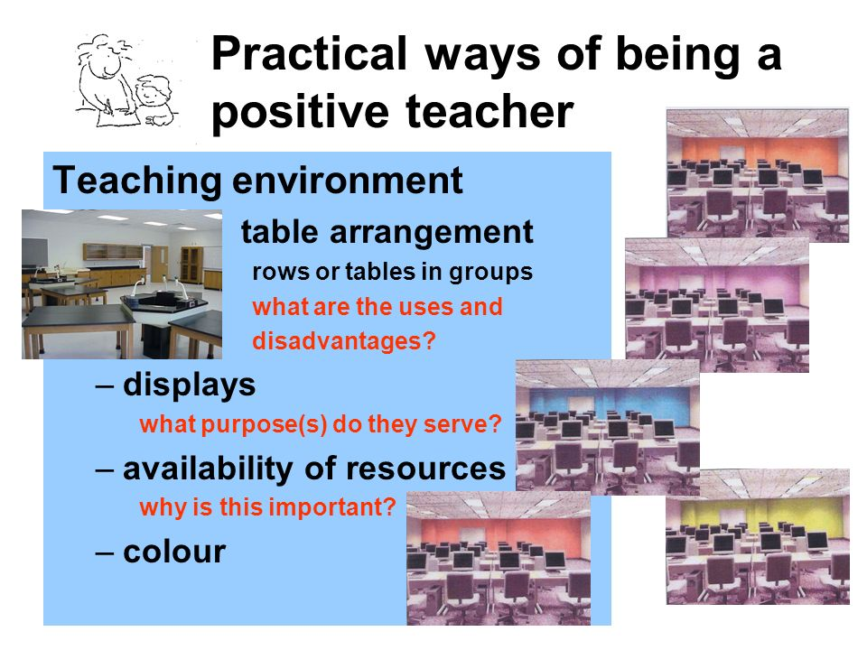 Z Arrangement Classroom Design Disadvantages ~ Positive behaviour management ppt video online download