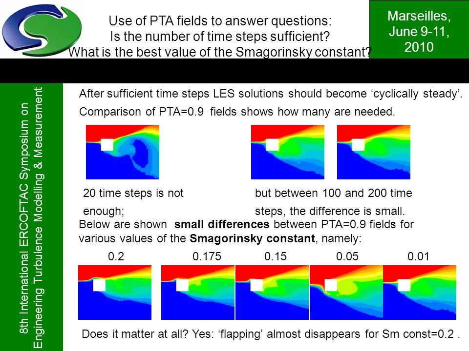 Use of PTA fields to answer questions: